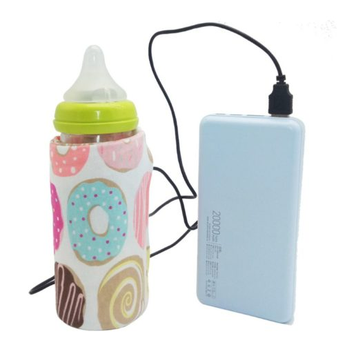 Milk Warmer Bottle Heater Device