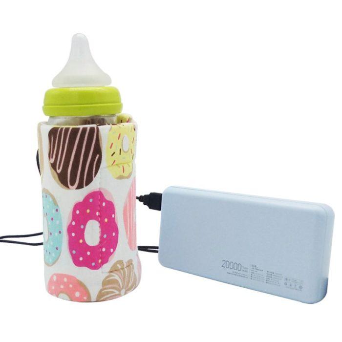 Milk Warmer Bottle Heater Device