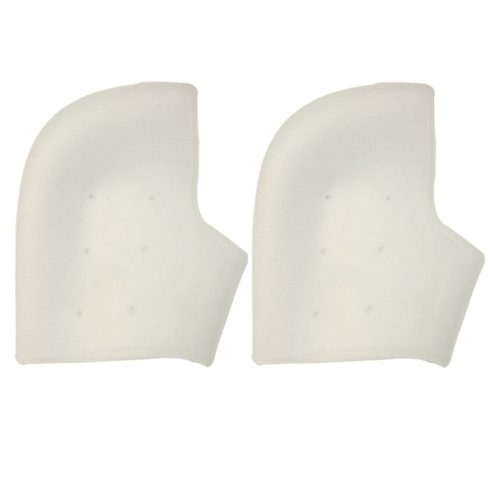 Heel Protectors Soft Silicone Cover