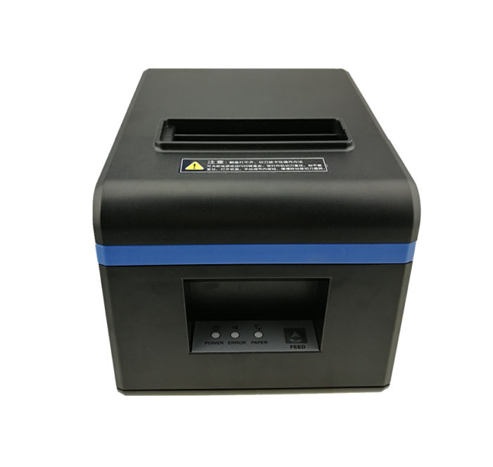 Thermal Receipt Printer Automatic Cutter