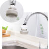 Faucet Tap 3-Speed Rotatable Water Filter