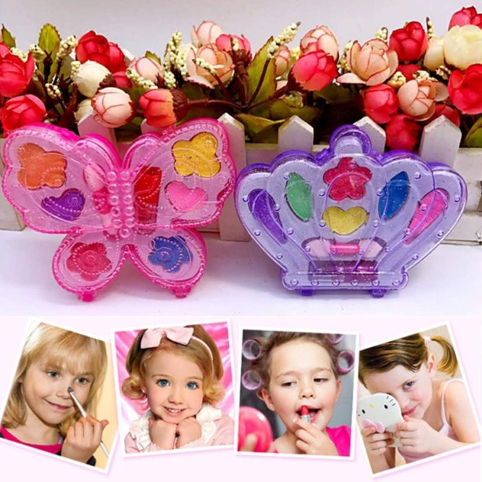 Makeup Set For Girls Cosmetics Kit Toys