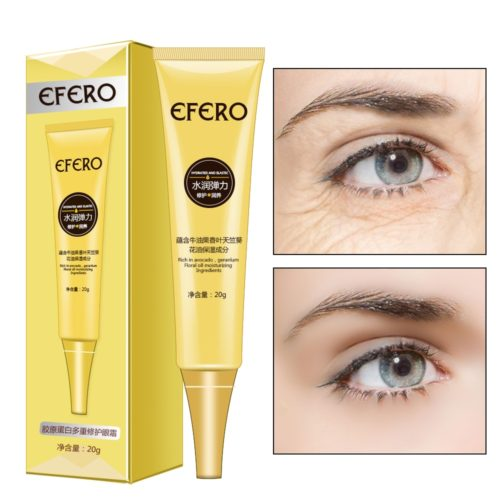 Anti Wrinkle Eye Cream Moisturizer