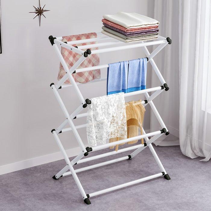Laundry Rack Portable Drying Rack
