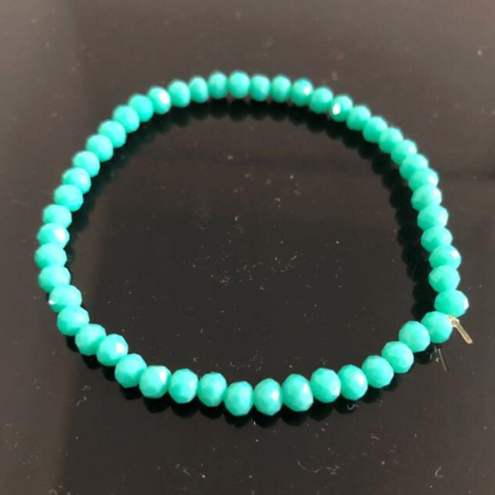 Beaded Bracelets Crystal Beads Jewelries