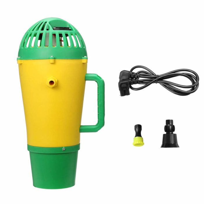 Garden Sprayer Handheld Electric Device