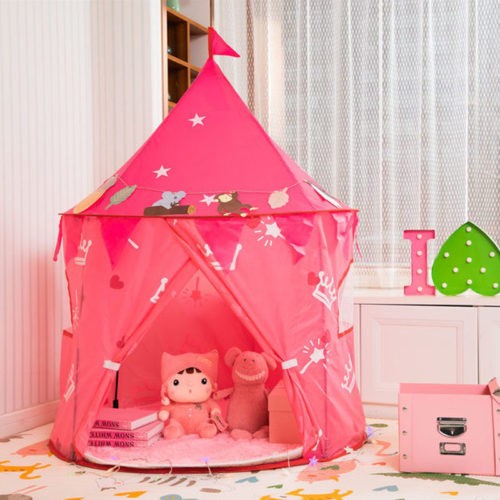 Kids Play Tent Princess Castle