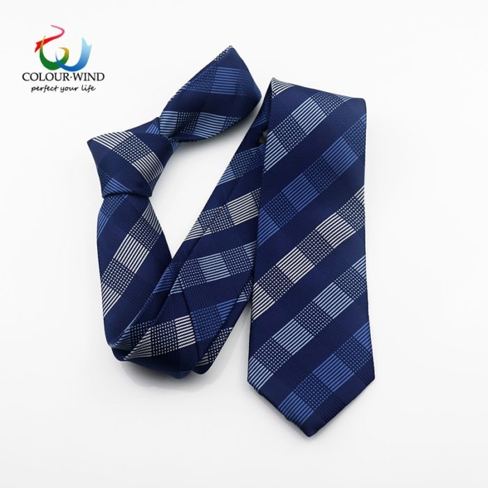 Necktie Formal Men's Business Ties