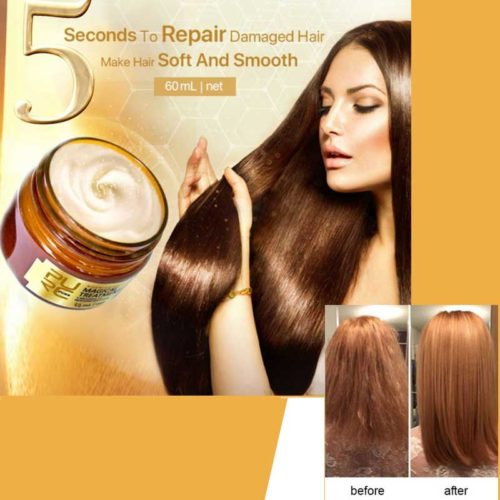 Hair Mask Keratin Hair Treatment