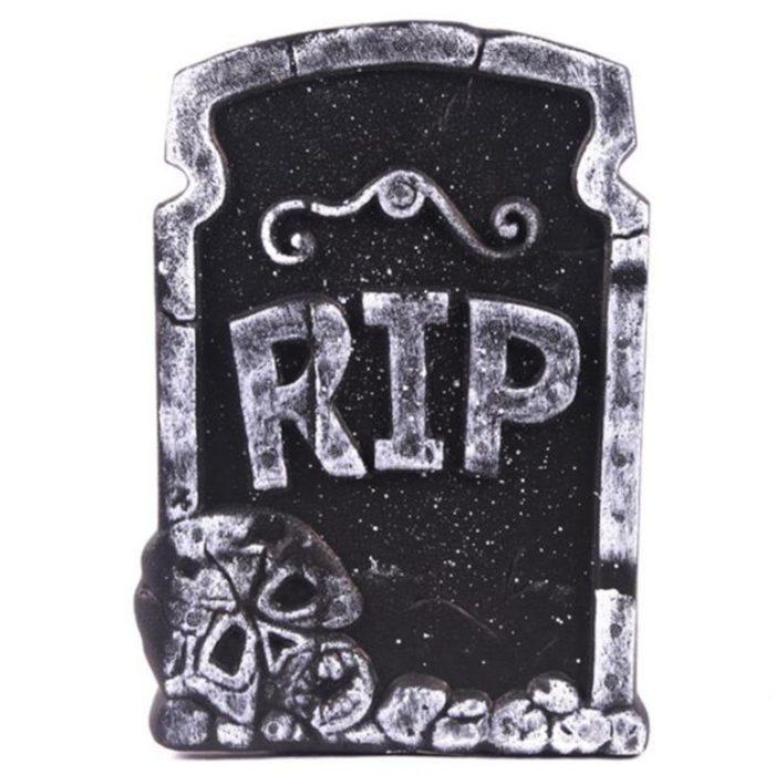 Halloween Yard Decoration Fake Tombstone