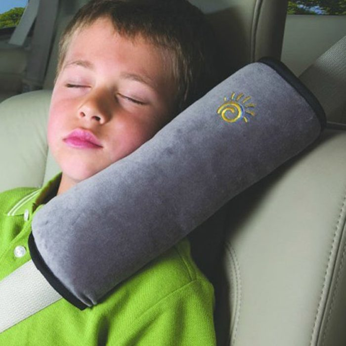 Seat Belt Pillow Car Safety