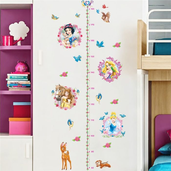 Child Growth Chart Height Measure