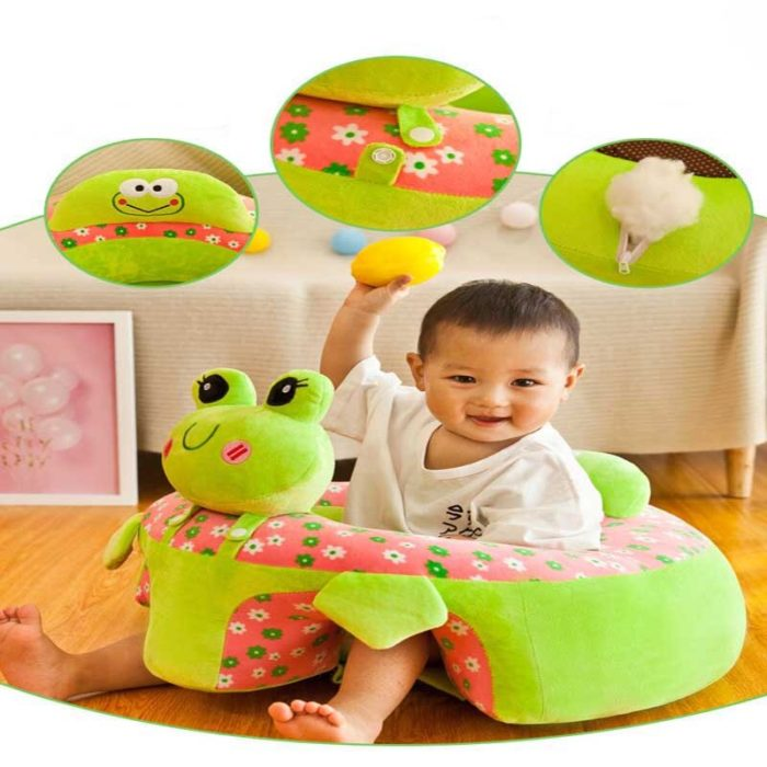 Baby Couch Support Plush Chair