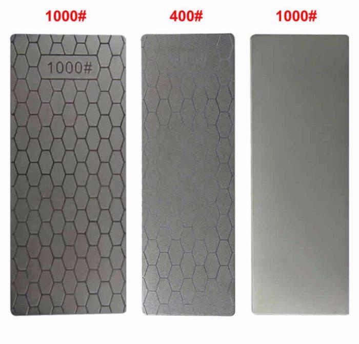 Diamond Sharpening Stone Knives Sharpener
