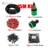 Drip Irrigation Kit Garden Watering Set