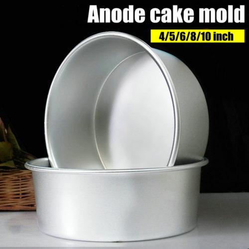Round Cake Pans Cake Mold