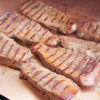 BBQ Mat Reusable Grilling Sheet
