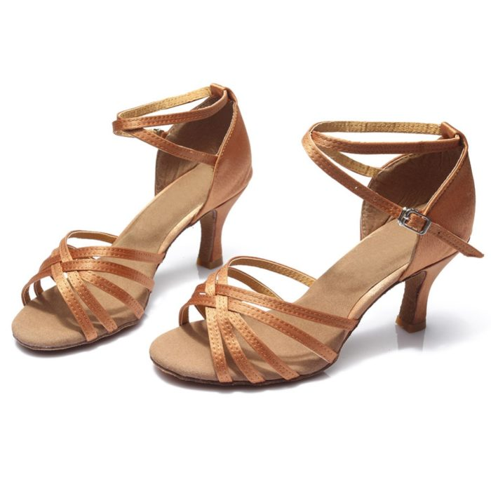 Tango Shoes Professional Ballroom Shoes