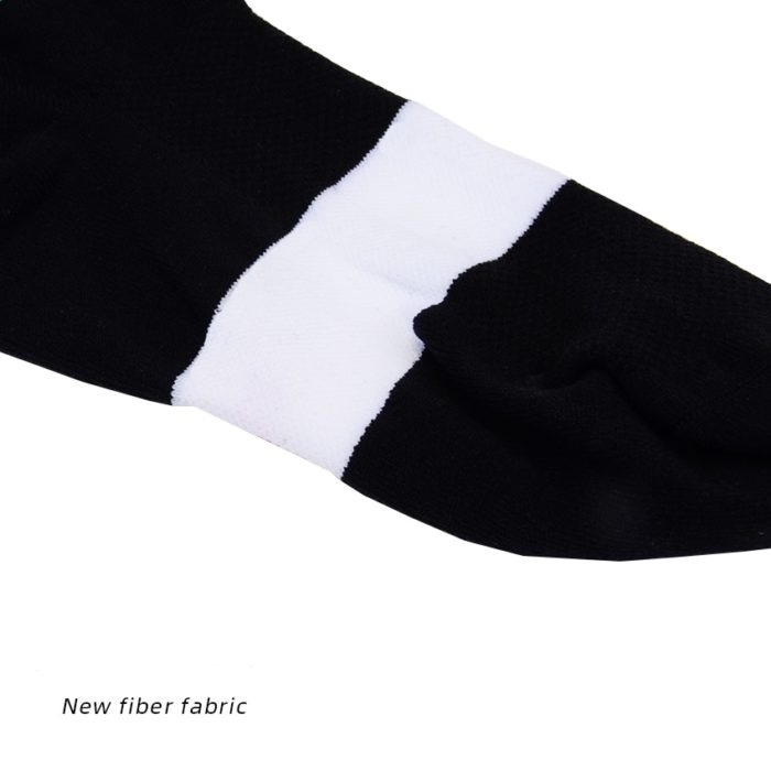 Sports Socks Fiber Fabric Material