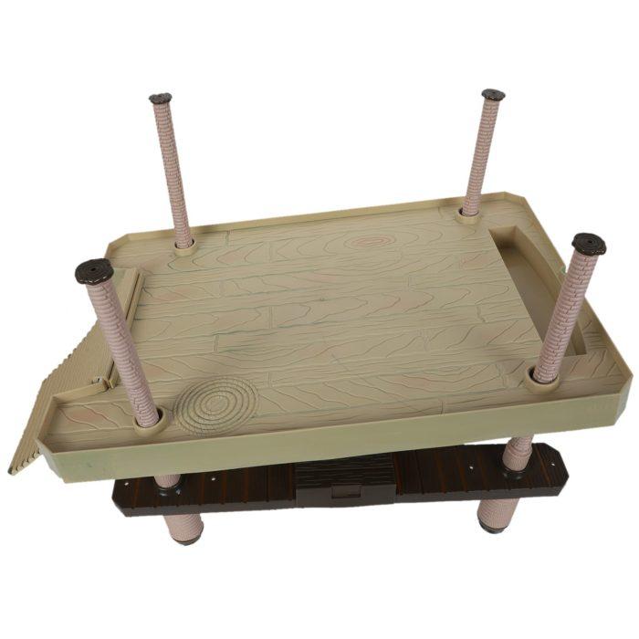 Turtle Basking Platform Pet Supply