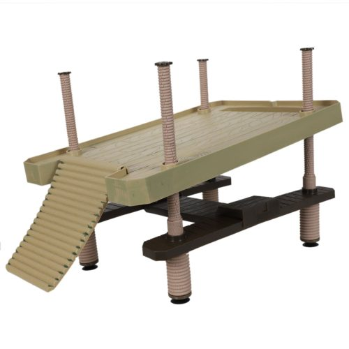 Turtle Basking Platform Pet Supply