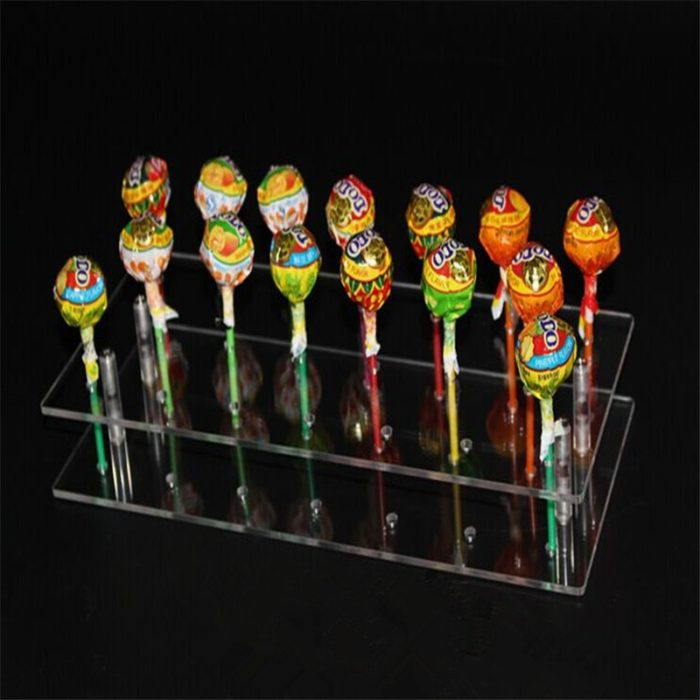 Lollipop Stand Candy Display Holder