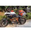 Motorcycle Luggage Waterproof Bag