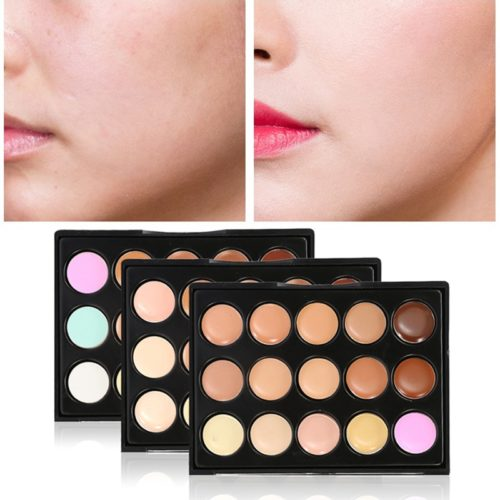 Concealer Palette Color Correct Makeup