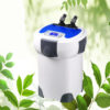 Canister Filter Aquarium Cleaning Device