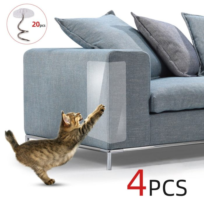 Furniture Protectors Pet Scratch Guard