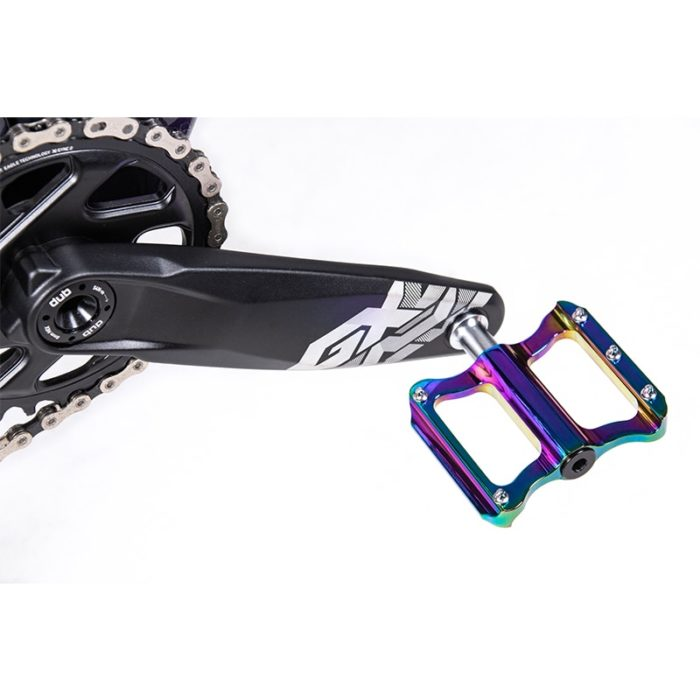 Bicycle Pedals Aluminum Alloy Pedal