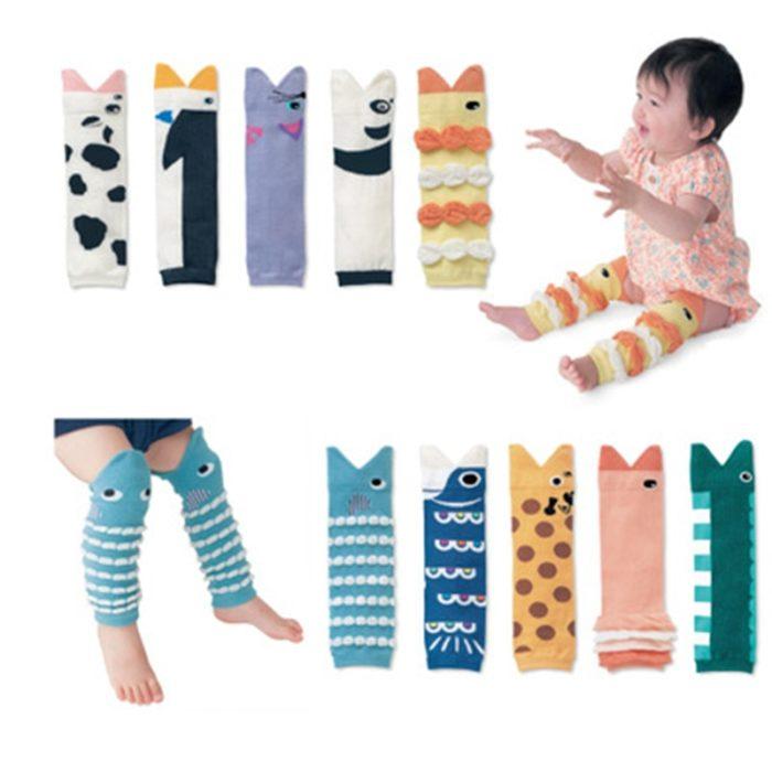 Baby Leg Warmers Knee Protector