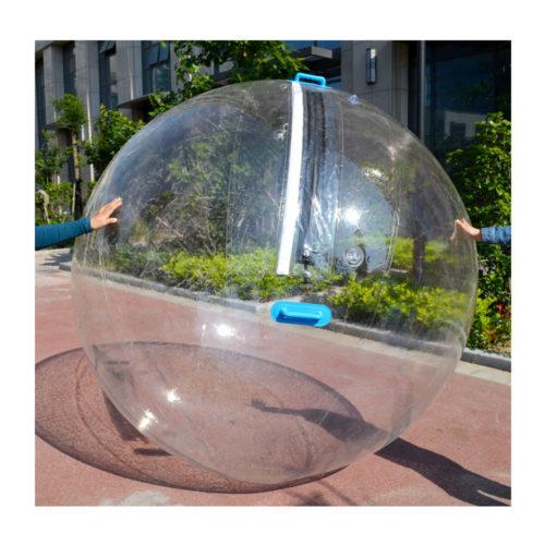 Human Hamster Ball Zorb Inflatable