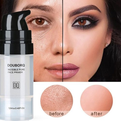 Primer Makeup Invisible Pores Base