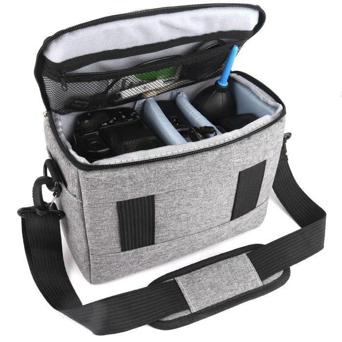 DSLR Camera Bag Protective Case