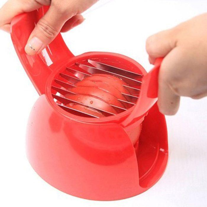 Tomato Cutter Kitchen Cutting Tool