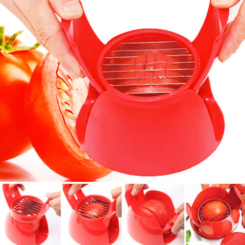 Tomato Cutter Kitchen Cutting Tool