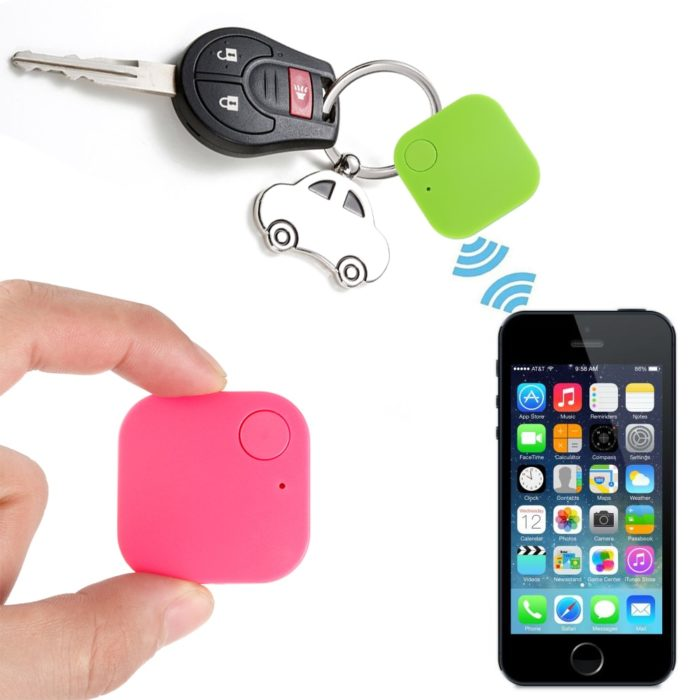 Bluetooth Tracker Device Keychain