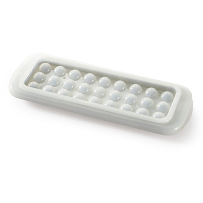 Sphere Ice Mold Silicone Tray