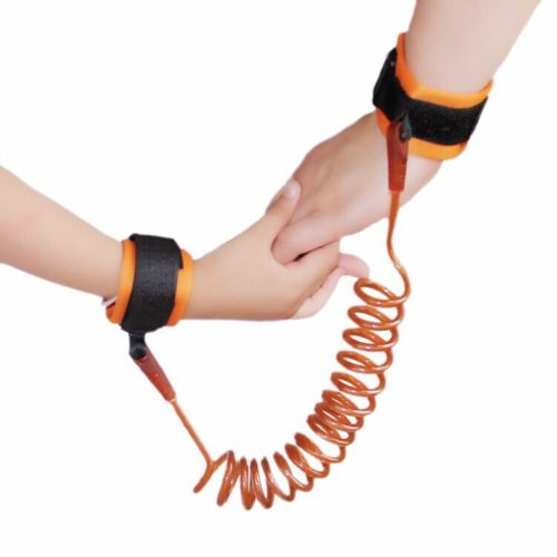 Toddler Leash Anti-lost Wristband