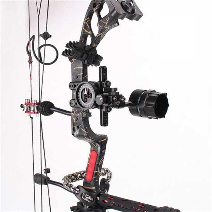 Bow Sight Archery Equipment