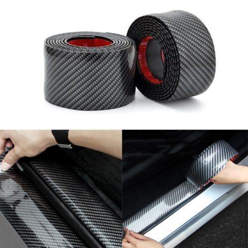 Carbon Fiber Sticker Car Styling