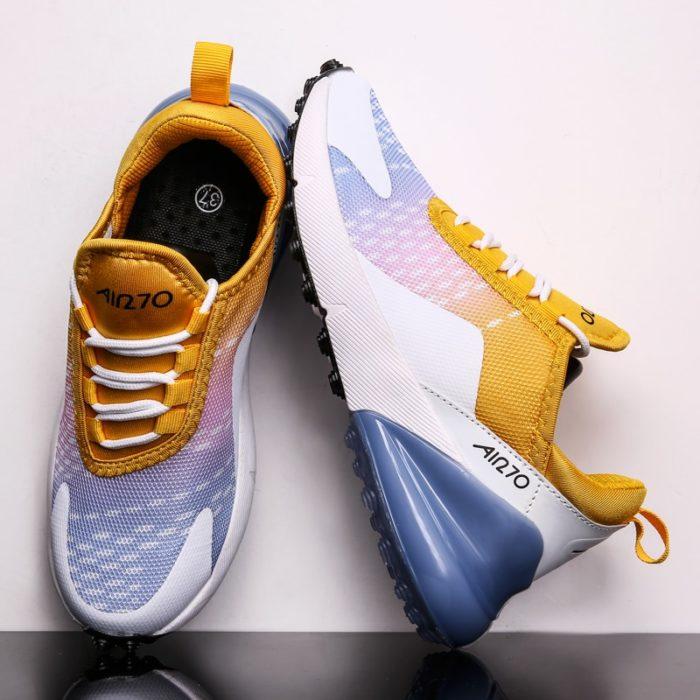 LightLightweight Running Shoes Footweareight Running Shoes Women's Footwear
