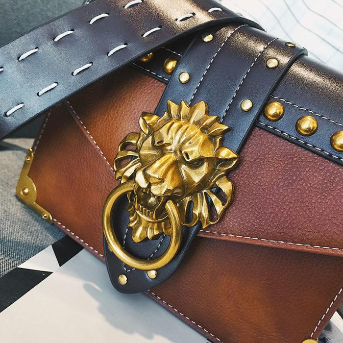 Crossbody Clutch Ladies Small Bag