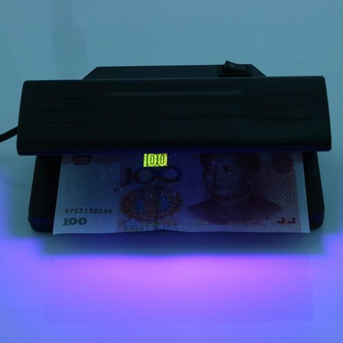 Counterfeit Detector Fake Money Checker