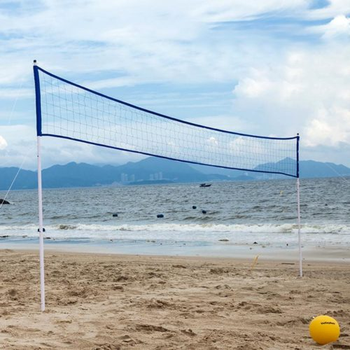 Portable Volleyball Net Sports Accessory