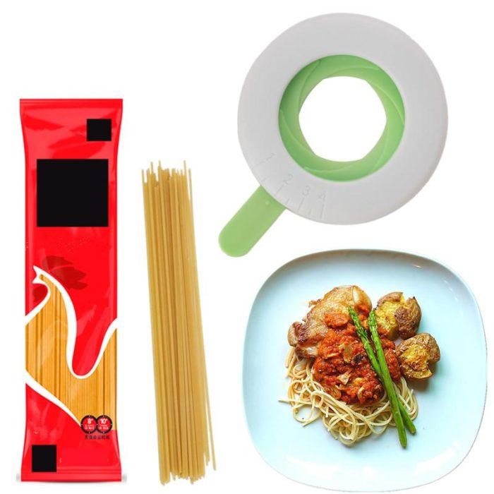 Spaghetti Measurer Kitchen Tool