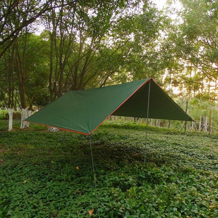 Shade Tent Portable Sunshade