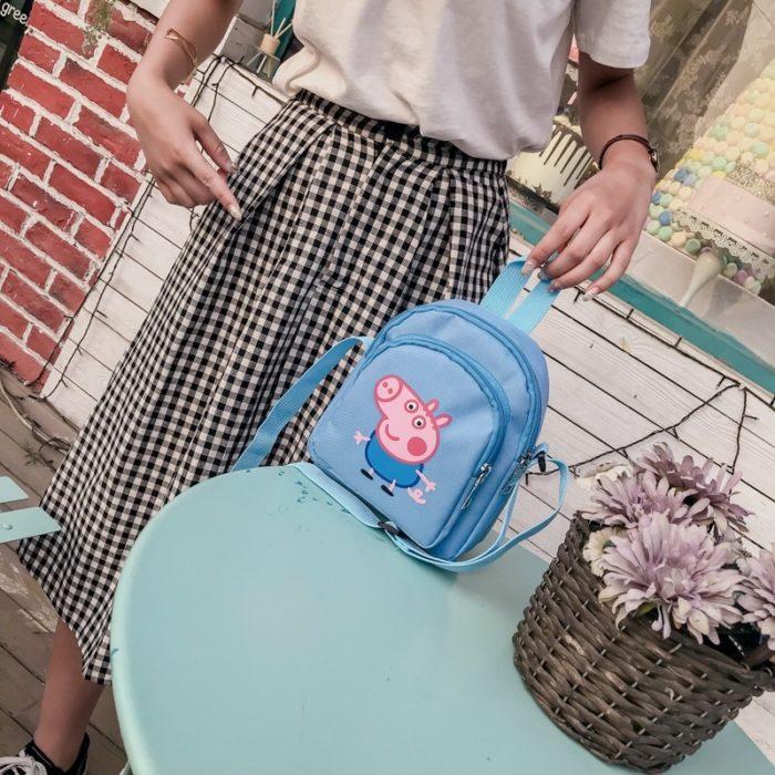 Peppa Pig Bag Children's Backpack