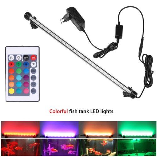 Fish Tank Lights LED Lamp Lighting